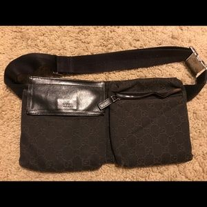 Gucci fanny pack (waist / belt bag)